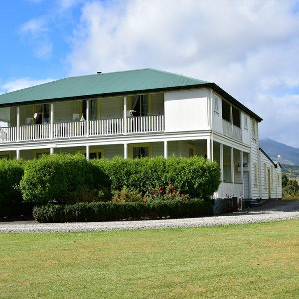 Waikura - Joint Stations