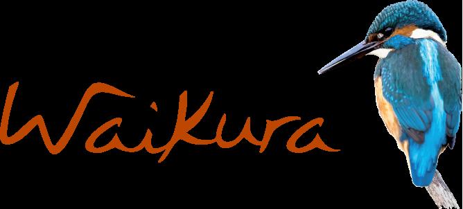Waikura Logo