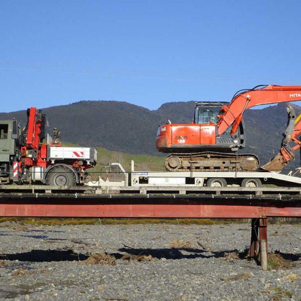 Waikura Logging Ltd.